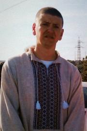 Ушневич Олег 1-001