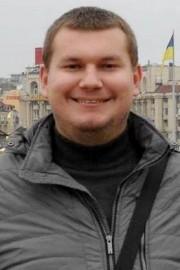 Чернявський Дмитро